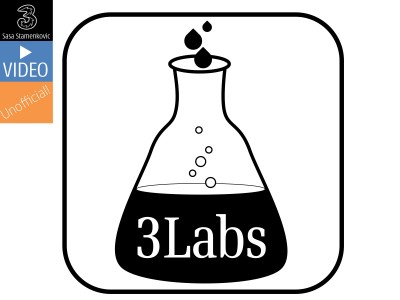 3LABS VIDEO UNOFFICIAL