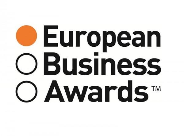 Sasa @ European Business Awards
