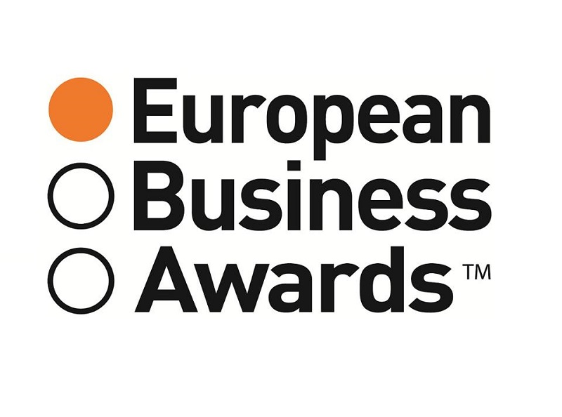 Sasa @ European Business Awards